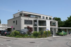 MFH Brunngasse Reinach